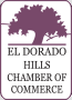 Member of El Dorado Hills Chamber of Commerce